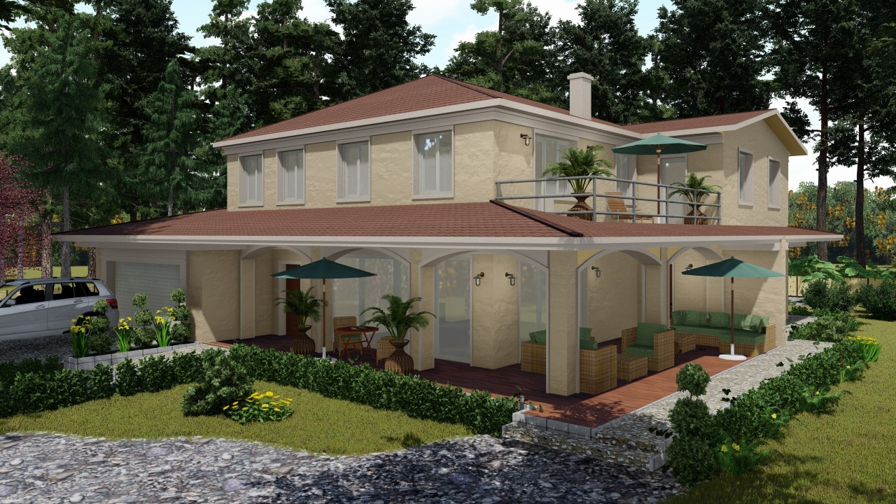 Проект «Севилья»
