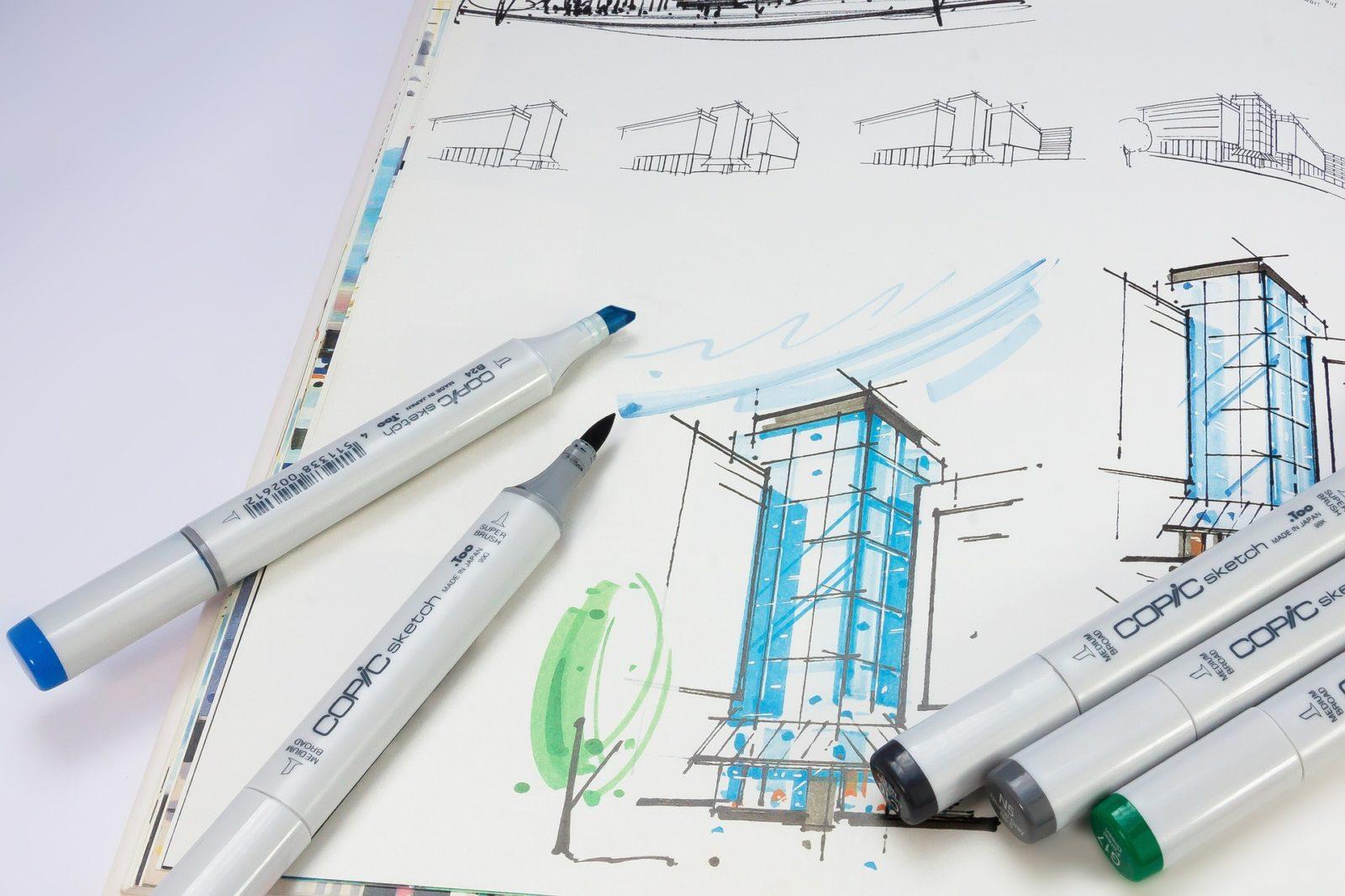 адаптация проекта дома из газобетона